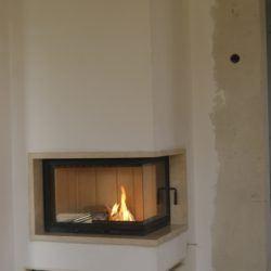 Najlepsze ogrzewanie domu - kominek w Rzeszowie